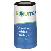 Equitex Absorbent Padded Bandage at Equigear
