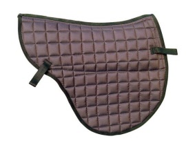 Lightrider Treeless Saddle Pad at Equigear