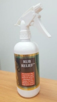 Healing Tree® Rub Relief at Equigear