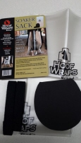 Hoof Wraps Soaker Sacks at Equigear